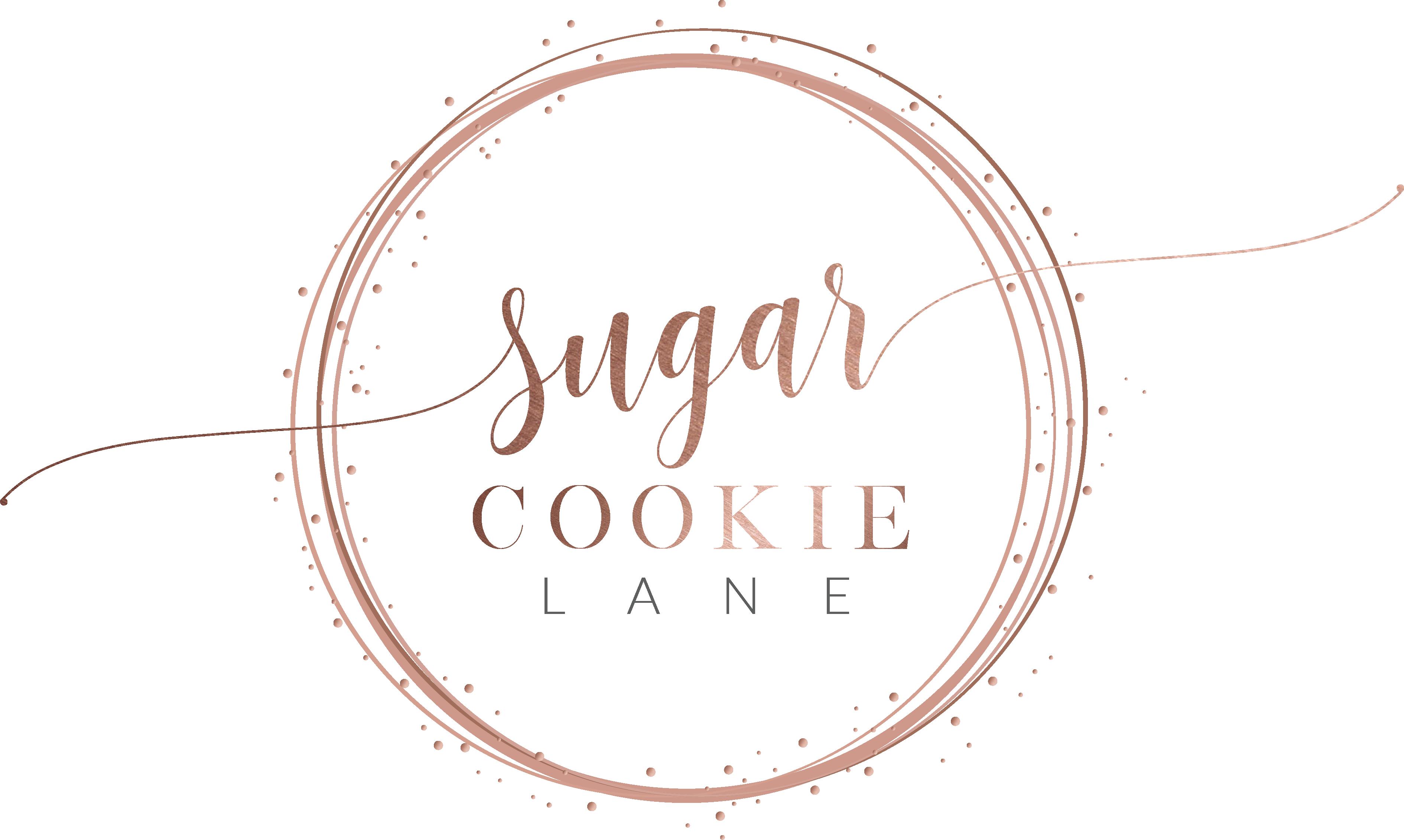 Sugar Cookie Lane